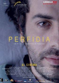 locandina del film PERFIDIA (2014)