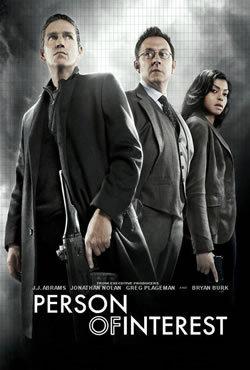 locandina del film PERSON OF INTEREST - STAGIONE 1