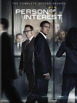 locandina del film PERSON OF INTEREST - STAGIONE 2