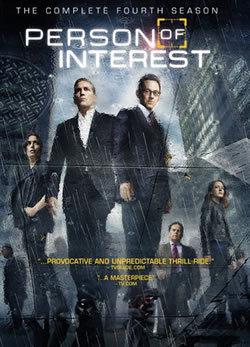 locandina del film PERSON OF INTEREST - STAGIONE 4