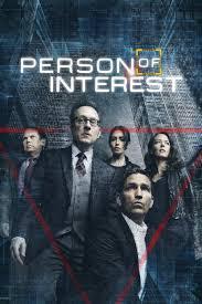 locandina del film PERSON OF INTEREST - STAGIONE 5