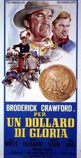 Per Un Dollaro Di Gloria (1966)