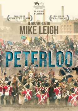 locandina del film PETERLOO