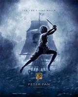 locandina del film PETER PAN