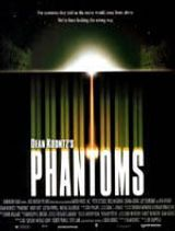 locandina del film PHANTOMS