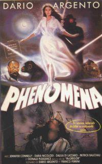 locandina del film PHENOMENA