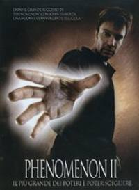 Phenomenon 2 (2007)