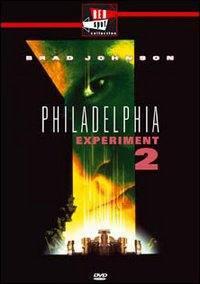 Philadelphia Experiment 2 (1993)