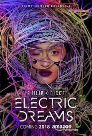 locandina del film PHILIP K. DICK'S ELECTRIC DREAMS - STAGIONE 1