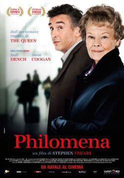 locandina del film PHILOMENA