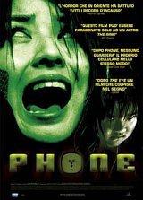 locandina del film PHONE