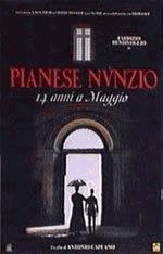 locandina del film PIANESE NUNZIO, 14 ANNI A MAGGIO