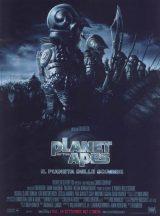 Planet Of Apes – Il Pianeta Delle Scimmie (2001)
