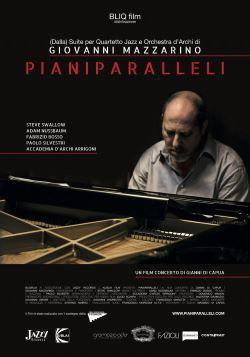 locandina del film PIANI PARALLELI