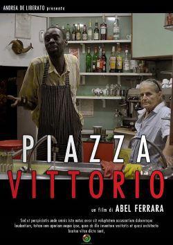 locandina del film PIAZZA VITTORIO