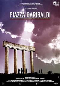 locandina del film PIAZZA GARIBALDI
