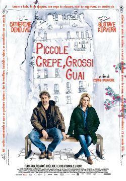 Piccole Crepe, Grossi Guai (2014)