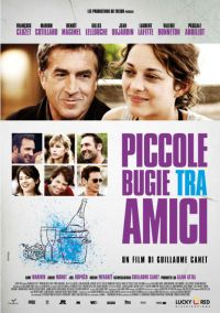 locandina del film PICCOLE BUGIE TRA AMICI