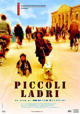 Piccoli Ladri (2004)