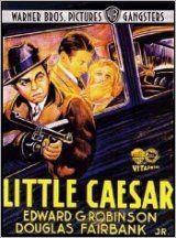 Piccolo Cesare (1931)
