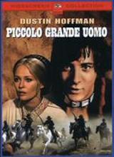 locandina del film PICCOLO GRANDE UOMO