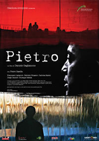 locandina del film PIETRO