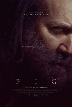 locandina del film PIG