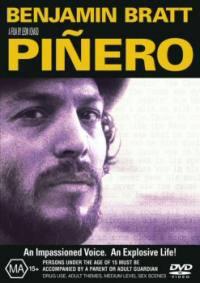locandina del film PINERO