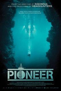 locandina del film PIONEER