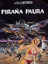 locandina del film PIRANA PAURA
