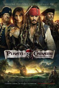 Pirati Dei Caraibi 4 – Oltre I Confini Del Mare (2011)
