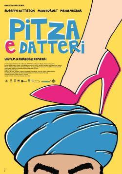 locandina del film PITZA E DATTERI