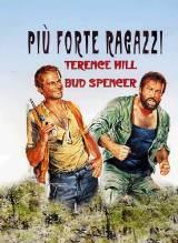 Piu' Forte Ragazzi (1972)
