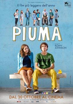 locandina del film PIUMA