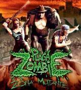 locandina del film PLAGA ZOMBIE: ZONA MUTANTE