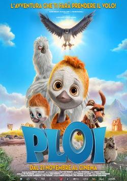 locandina del film PLOI