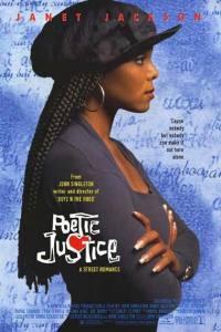 locandina del film POETIC JUSTICE