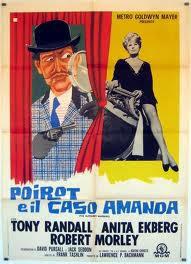 Poirot E Il Caso Amanda (1965)