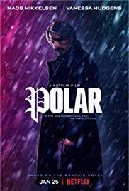 locandina del film POLAR