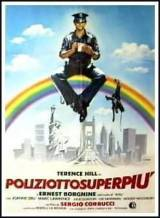 locandina del film POLIZIOTTO SUPERPIU'