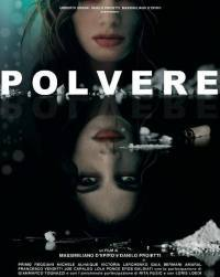 locandina del film POLVERE