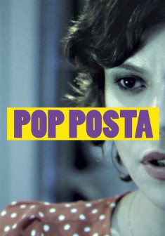 locandina del film POP BLACK POSTA