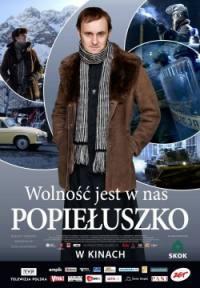 locandina del film POPIELUSZKO - NON SI PUO' UCCIDERE LA SPERANZA