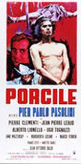 Porcile (1969)