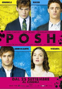 locandina del film POSH