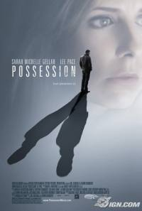 locandina del film POSSESSION (2009)