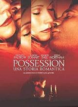 locandina del film POSSESSION - UNA STORIA ROMANTICA