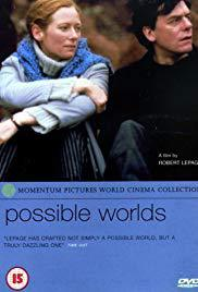 locandina del film POSSIBLE WORLDS