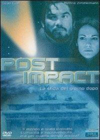 locandina del film POST IMPACT