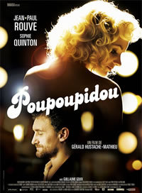 locandina del film POUPOUPIDOU (NOBODY ELSE BUT YOU)